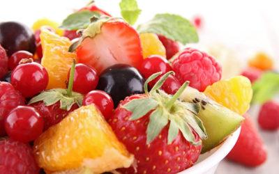 8 alimentos que deberías incorporar a tu dieta este verano para sentirte bien
