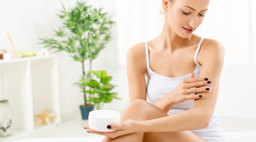 Rutina antioxidante para recuperar la piel después del verano