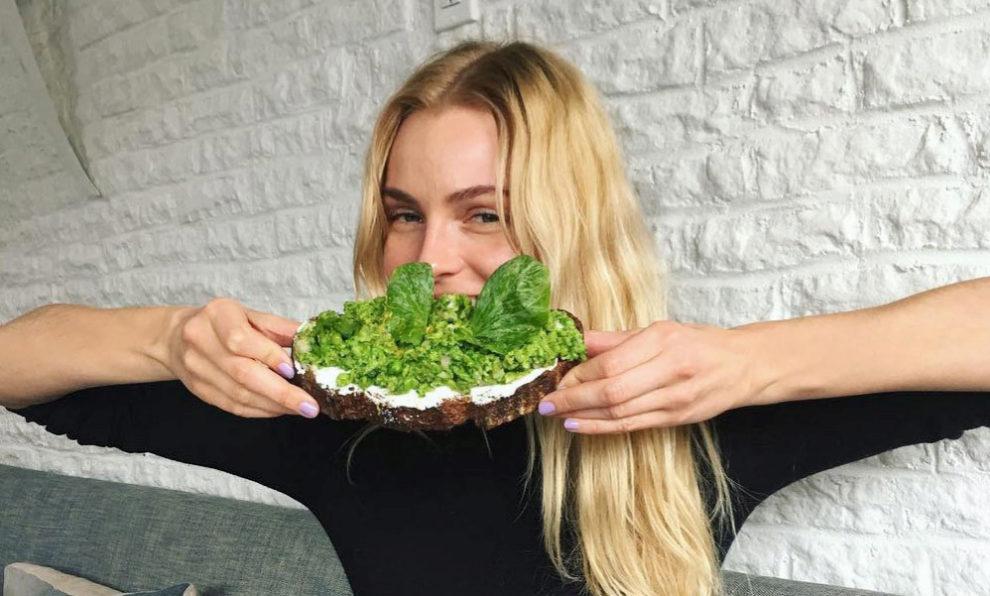 Dieta vegana para ponerte a punto para navidad